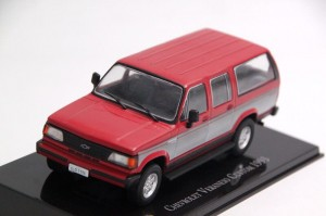 Chevrolet Veraneio Custom 1993 Salvat 1:43