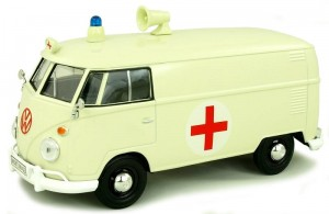Volkswagen T1 Type 2 Ambulance