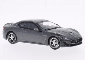 Maserati Gran turismo MC Stradale Whitebox 1:43