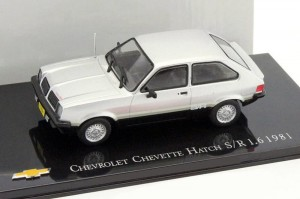 Chevrolet Chevette Hatch S/R 1.6 1981