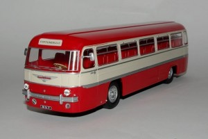 CHAUSSON ANG 1956 Hachette 1:43