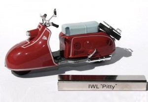 IWL Pitty Atlas 1:24