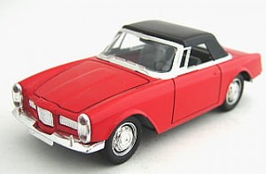 Facel Vega 2 1962 Solido 1:43