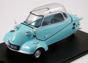 Messerschmitt KR200 Bubble top Oxford 1:18