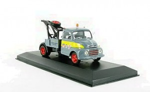 Fiat 615 Dépanneuse Garage Laurent Altaya 1:43