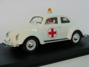 Volkswagen Kafer 1954 Doctor