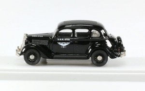 Ford US NAVY 1935
