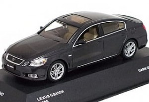 Lexus GS450H 2006 dark gray