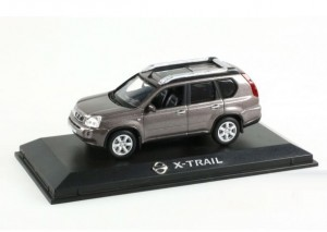 Nissan X-TRAIL Norev 1:43