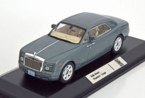 Rolls Royce Phantom Coupe 2008 IXO 1:43