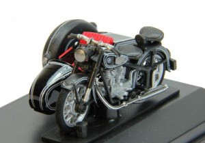 BMW R25 side car