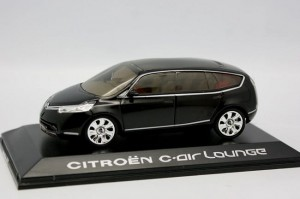 Citroen C Air Lounge Altaya 1:43