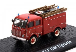 TLF OM Tigrotto Atlas 1:72