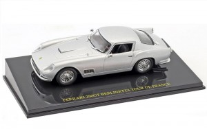 Ferrari 250 GT Berlinetta Tour de France Altaya 1:43