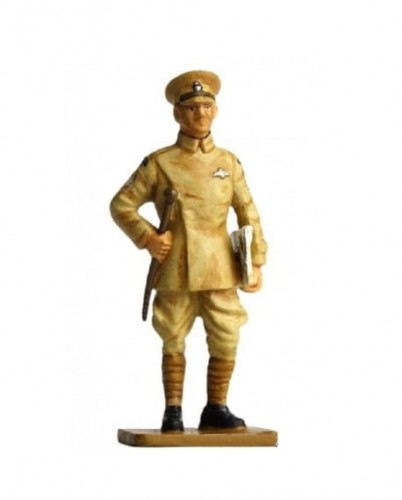 Del Prado figurka żolnierza Sergeant Royal Flying Corps, UK, 1914.jpg