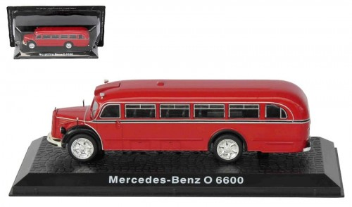 Atlas metalowy model autobusu Mercedes-Benz O 6600.jpg