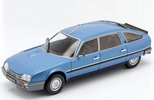 Whitebox model samochodu Citroen CX 2500 Prestige Phase 2 1986.jpg
