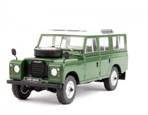 Whitebox model samochodu Land Rover 109 Series III 1980.jpg